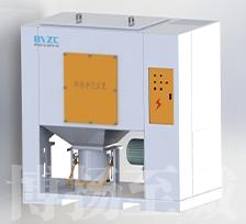 北京BY-CY濾筒除塵器一體機
