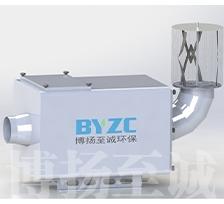 BY-Y工業油霧凈化器