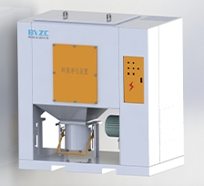 重慶BY-CY濾筒除塵器一體機
